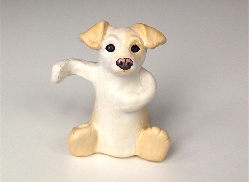 Labrador Tandenborstelhouder cadeau´s voor Labrador